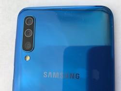Bewertung der Smartphone-Kamera