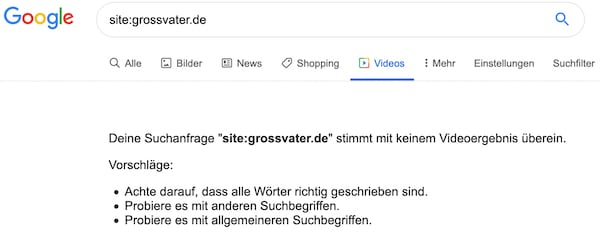 Google-Video-Index-grossvater-de
