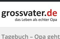 zweites-Logo für grossvater.de