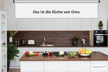 Küche von Oma