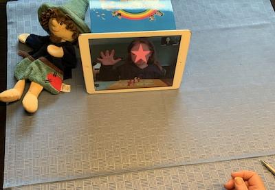 Opa und Oma installieren und nutzen Skype