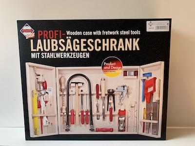 Werkzeuge für Kinder