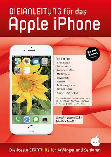 Die Anleitung für das Apple iPhone