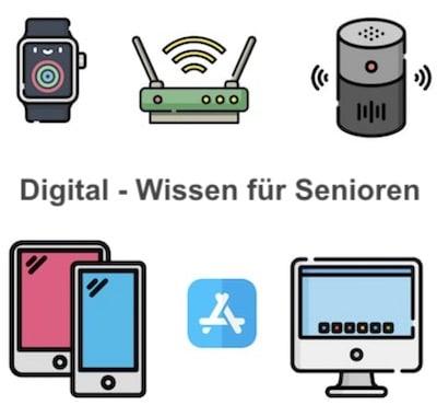 digital - Wissen für Senioren