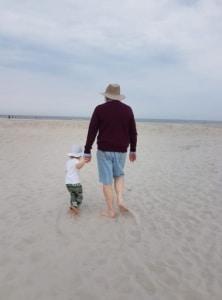Opa und Enkel - 2020