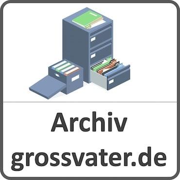 Archiv von grossvater.de
