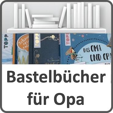 Bastelbücher für Opa