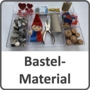 Bastelmaterrial für Kinder