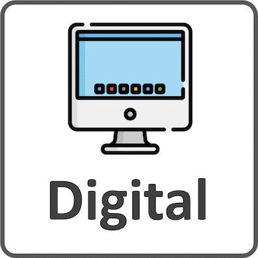 Digital Kategorie