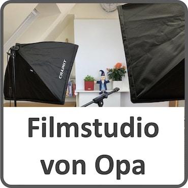 Filmstudio von Opa