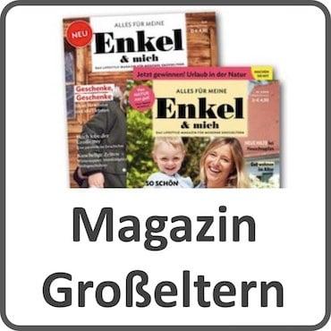 Magazin Grosseltern