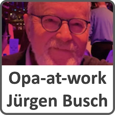 opa-at-work Jürgen Busch