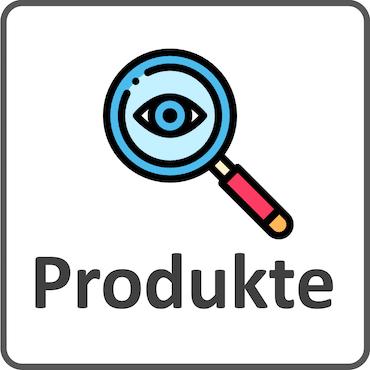 Produkttest Kategorie