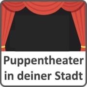 Puppentheater in deiner Stadt
