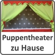 Puppentheater zu Hause