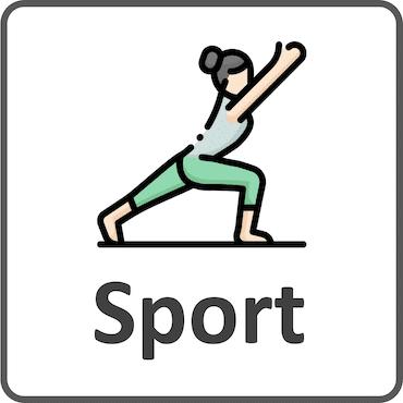 Sport Kategorie