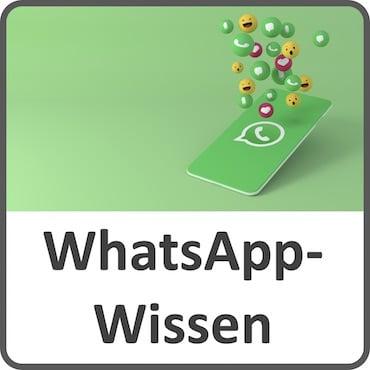 Whatsapp-Wissen Senioren