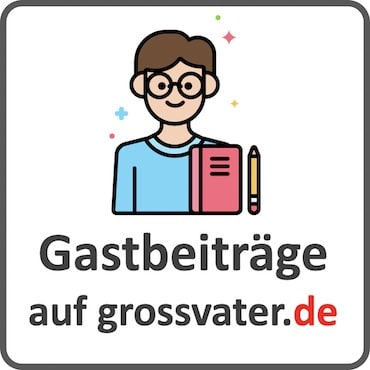 Gastbeitraege auf grossvater.de