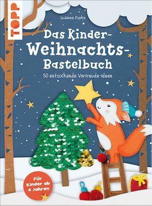 Kinder-Weihnachtsbastelbuch