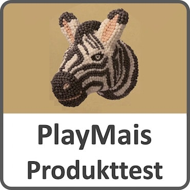 Produkttest PlayMais Home