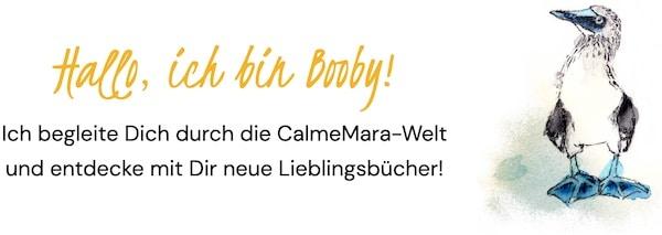 Der CalmeMara-Kinderbuch-Verlag