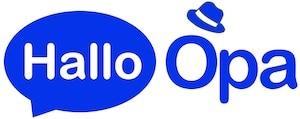 Hallo-Opa-Logo