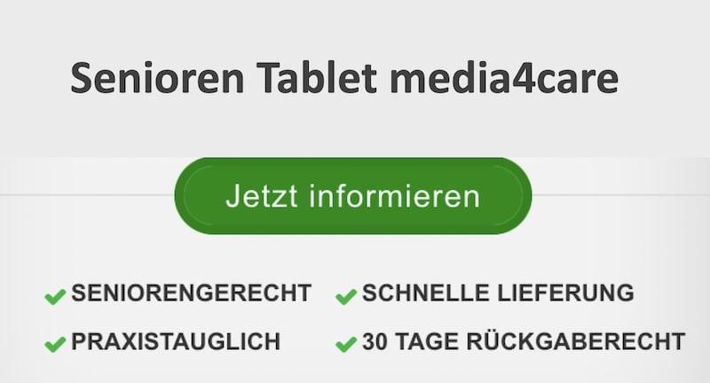 medie4care Informationen