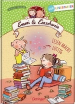 Erstlesebuch Emmi & Einschwein