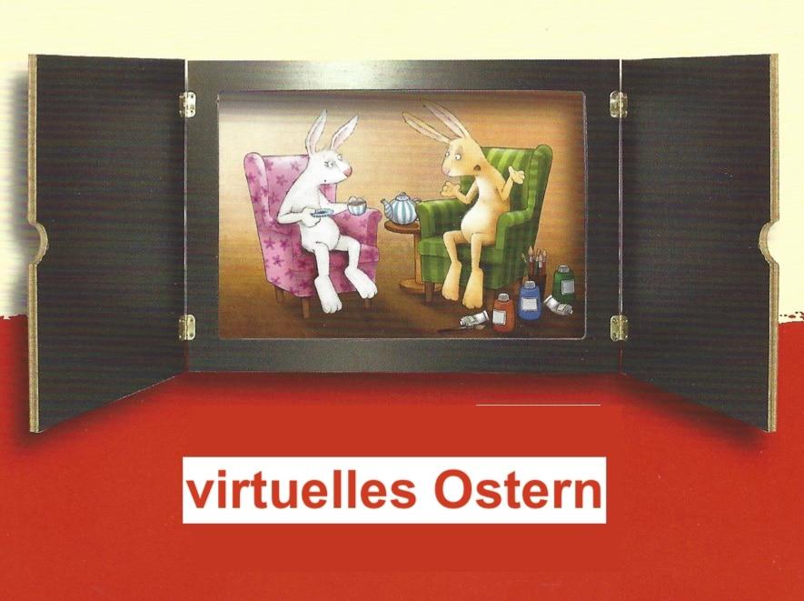 Erzähltheater zu Ostern