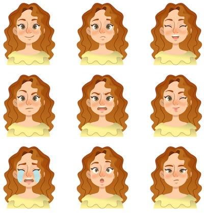 Gefühle und Emotionen - Spiele mit Kindern