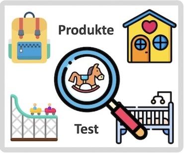 Produkttest für Opa, Oma und Enkel
