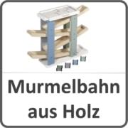 Murmebahn aus Holz für Kleinkinder