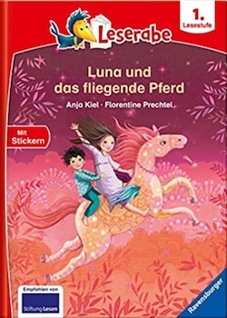 Luna und das fliegende Pferd