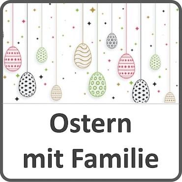 Ostern mit Familie