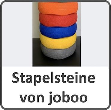 Stapelsteine von joboo