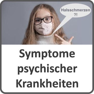 ymptome psychischer Krankheiten bei Kindern