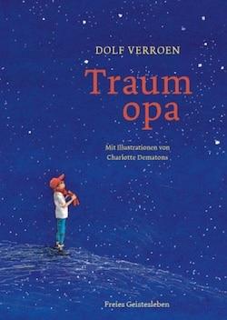 Buch Traum Opa