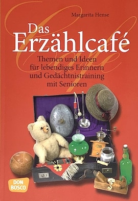 Das Erzählcafé von Don Bosco Verlag