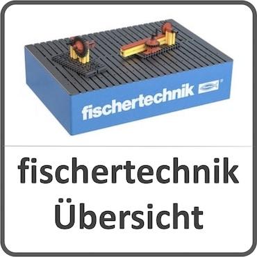 fischertechnik - Übersciht