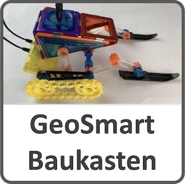 Geosmart Konstruktionsbaukasten