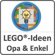 LEGO Ideen von Opa und Enkel