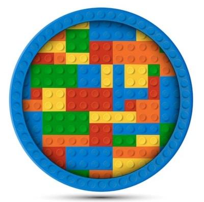 LEGO ® -Welt