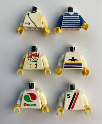 Lego sortieren