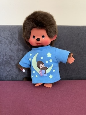 Monchhichi - Junge - Glow in the dark