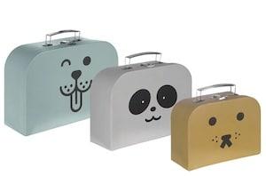 Koffer-Set von kindsgut