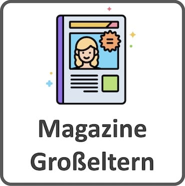 Magazine für Großeltern