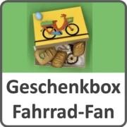 Geschenkbox für Fahrrad-Liebhaber