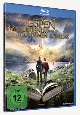 Epsen und die Legende vom Goldenen Schloss