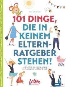 Elternratgeber von Silke Schröckert