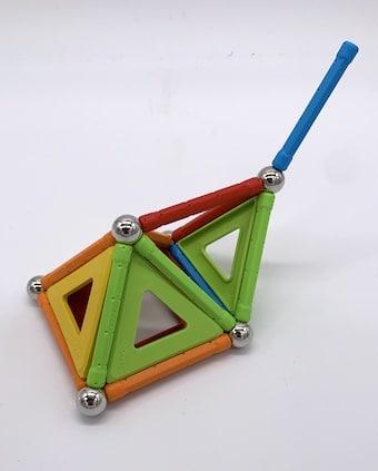 Magnetisches Konstruktions-Spielzeug